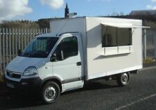 df6d90e158 Mobile Catering Vans for sale