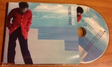 SIMPLY RED / TO BE FREE - CD single (EU - 1998) NEAR MINT