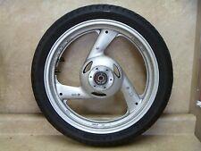 Yamaha 600 FZR FZR600 Used Front Wheel Rim 1998 YB97 YW156