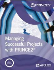 Managing Successful Projects with Prince2 2017 6th Edition - PDF