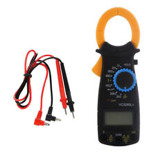 VC3266L Digital Clamp Meter Multimeter Electronic AC DC Volt Voltage Amp Ohm