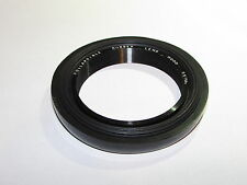 Used Collapsible Rubber Lens Hood 55mm Made in Japan 6410008