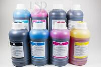 8x250ml refill ink for Canon PIXMA PRO-100 printer