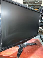 "Acer G235H 23"" Widescreen Lcd Monitor 1920 x 1080 Dvi Vga Ports"