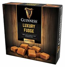 Guinness Luxury Fudge Candy Gift Box 170g
