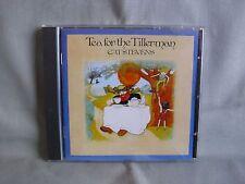 Cat Stevens- Tea for the Tillerman- Made in Germany WIE NEU