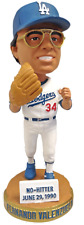 Fernando Valenzuela No Hitter LA Dodgers Bobble Los Angeles Dodgers Bobblehead