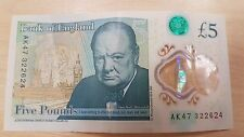 5 pound note ak47