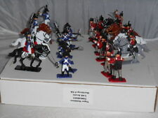 British 1751-1815 Timpo Toy Soldiers
