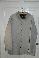 Special Offer Barbour Medium Size Classic Eskdale Counrty Jacket Linen