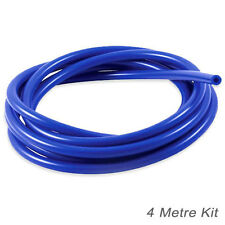 Silicone Hose Pipe Blue Vacuum Kit Silicon VW Golf ID8801