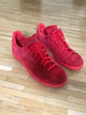 Orig.Design. ADIDAS Stan Smith Kult Sneaker / Gr. EU 44,5 / UK 10 / US 10 1/2 !