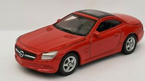 WELLY Scale 1/60. Mercedes Sl. New IN Box