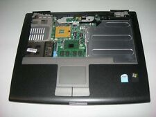 Carte mère Motherboard Dell Latitude D520 limitée au Celeron M