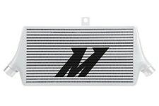 MISHIMOTO Intercooler FMIC Race Silver 01-07 Mitsubishi Lancer Evolution 7/8/9