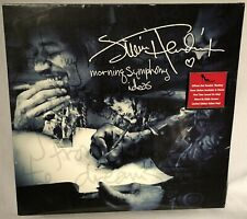 """LP JIMI HENDRIX Morning Symphony Ideas EP (YELLOW 10"""" Vinyl, 2016) NEW MT SEALED"""