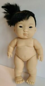 Berenguer Lots To Love Baby Steps Playful Patti Asian Toddler Doll