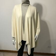 V582 NWT VINCE LUXE 100% CASHMERE WOMEN PONCHO SIZE ONE SIZE $425