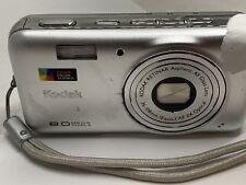 Faulty Kodak Easyshare V803 8 MP Digital Camera with 3xOptical Zoom