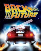 Stamp Pack Australia 2020 Back to The Future 35 Years