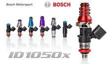 INJECTOR DYNAMICS ID1050X Injectors BMW, Chevrolet, Dodge, Ford 1050.60.14.14.8