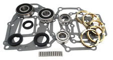 Transmission Overhaul Rebuild Kit 1983-1990 G52 Toyota (BK161WS)