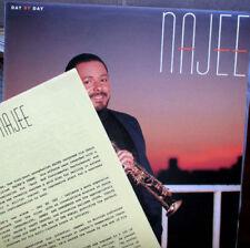 Excellent (EX) Jazz Promo LP Vinyl Music Records