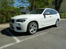 Allrad BMW X1, X-Drive 20d M-Paket+Leder+Xenon+AHK,Scheckheft gepfl.+Winterräder