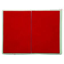 New Taekwondo Karate Martial Artrs Practice Rebreakable Board AVERAGE Level-Red