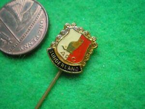 * Sunderland A.F.C. Rare  Badge *