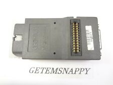 Snap On OBD-II Key Reader Adapter MT2500 Solus Modis Ethos Verus Scanners NICE