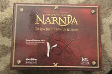Chronicles of Narnia Master Replicas 1/6th Scale Replicas Susans Christmas Gifts
