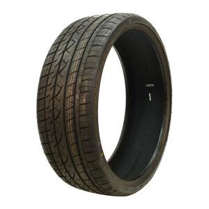 1 New Durun M626  - P295/25r28 Tires 2952528 295 25 28