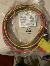 Motorola Control Head Power & Speaker Cable HKN6188B APX7500 XTL2500 XTL5000