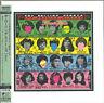 THE ROLLING STONES-SOME GIRLS-JAPAN MINI LP PLATINUM SHM-CD Ltd/Ed I50