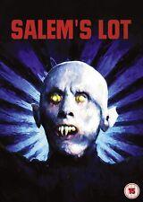 Salem's Lot [1979] (DVD) David Soul, James Mason, Bonnie Bedelia, Juhi Chawla