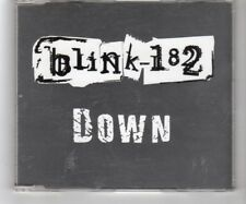 (HR29) Blink 182, Down - 2004 DJ CD
