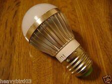 #156 NEW SIZE E27 LED LIGHT BULB SECRET HIDDEN DIVERSION SAFE CAN COMPARTMENT!