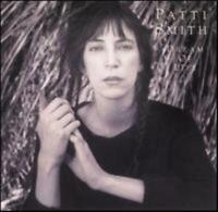 Smith, Patti : Dream of Life CD