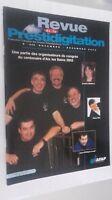 Revista de La Conjuring Dibujada Afap N º 538 Nov - Dic 2003 Tbe