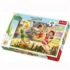 Trefl - 15202 - Puzzle Classique - la Fée Clochette et