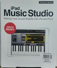 iPad Music Studio UK Making Music on Your iPad Air Mini Pro 2 FREE SHIPPING sb