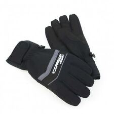 Clam Outdoors IceArmor Edge Outdoor Winter Waterproof Ice Fishing Gloves, Small