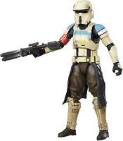 "Star Wars The Black Series Scarif Stormtrooper Squad Leader 6"" Action Figure"