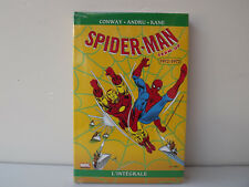 Spiderman Team-up L'Intégrale 1972-1973 - Marvel - panini Comics Spiderman