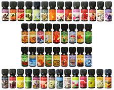 Duftöle Aromaöle Raumduftöle in 46 verschiedenen Sorten zur Wahl