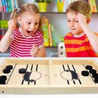 Familienspiele Schnelles Sling Puck-Spiel Child PacedSling Puck Winner Board Toy