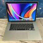 Apple Macbook Pro 15 (2015) | Quad Core i7 | 16GB RAM + 256GB SSD | OS Big Sur