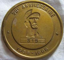 MED8372 - Medal Antique Of La Legion Foreign French Belgium