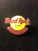 Hard Rock Cafe Singapore Pin